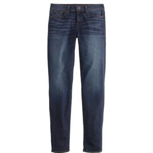 3/$30 J Crew Matchstick Ankle Jeans Size 26